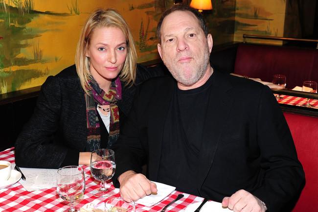 Thurman Weinstein