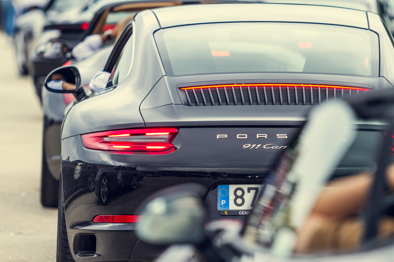 Foto de Iberian Porsche Meeting (151/225)
