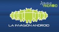 Ubuntu para Android, móviles y aplicaciones a cascoporro, La Invasión Android