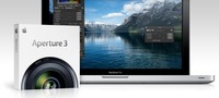 Apple presenta Aperture 3