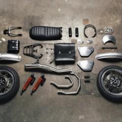 Foto 9 de 9 de la galería garage-moto-guzzi-v7-ii en Motorpasion Moto