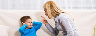 No es tu hijo quien te pone nervioso o te enfada, eres tú: por qué no debemos responsabilizar a los demás de nuestras emociones