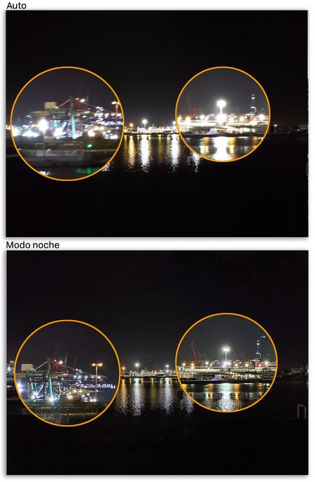 Asus Rog Phone 3 Auto Noche Detalle 02