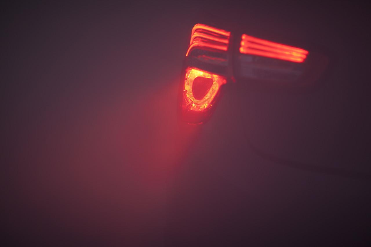 Foto de Citroën DS5 (40/59)
