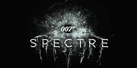 Primer Trailer de Spectre la nueva película de James Bond