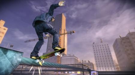 Ya hay fecha de lanzamiento de Tony Hawk's Pro Skater 5 para PS3 y Xbox 360; revelan banda sonora del juego