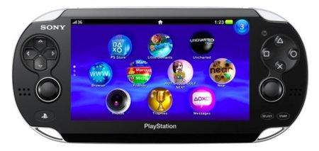 PlayStation Vita será retrocompatible con los juegos de la PSP