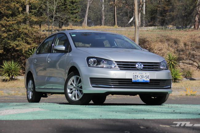Volkswagen Vento TDI, a prueba: gastamos menos combustible que un híbrido
