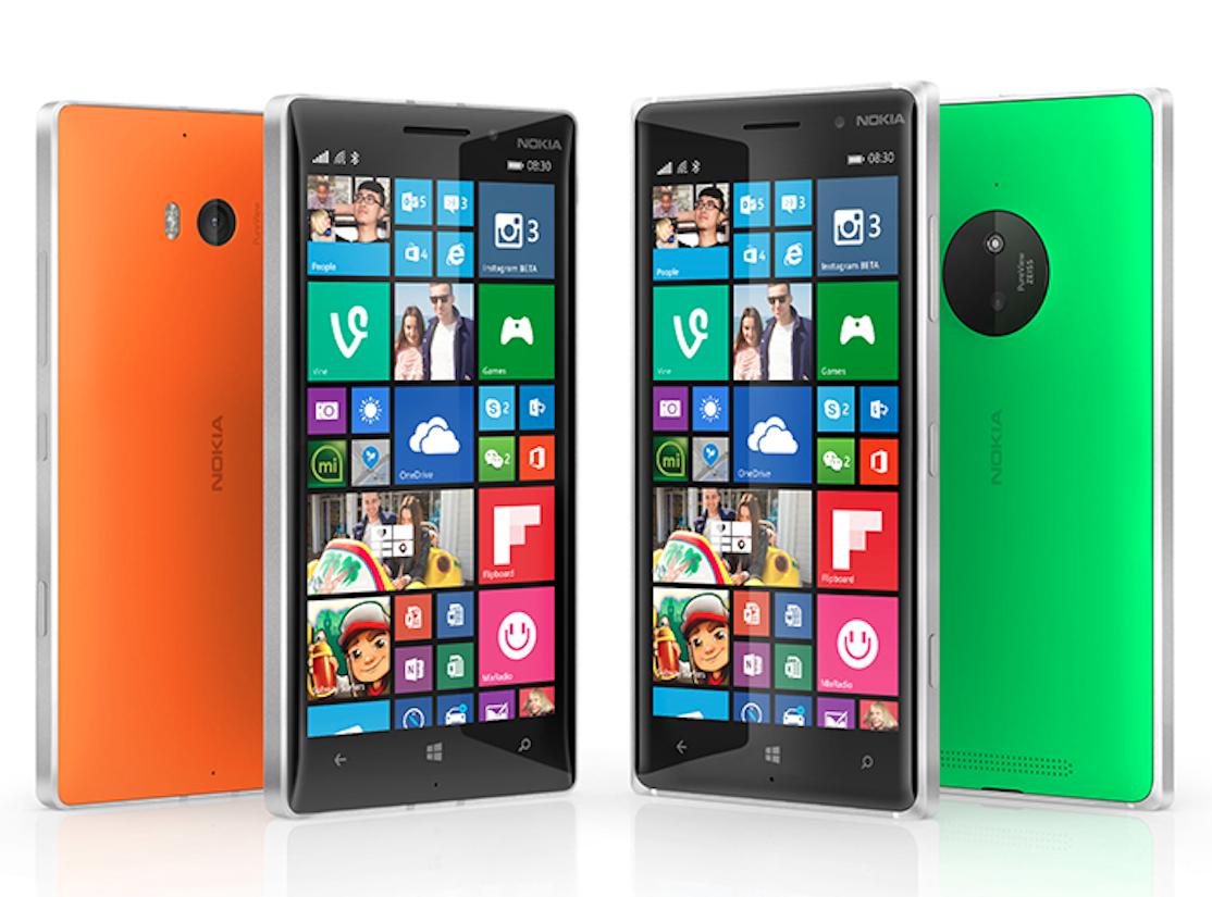 Foto de Nokia Lumia 830 (5/8)