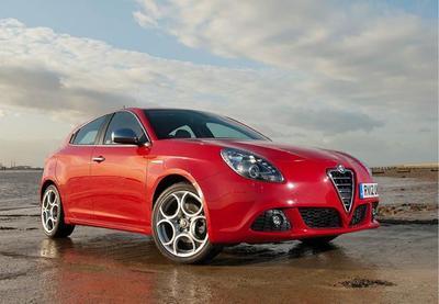 El Alfa Romeo Giulietta se pondrá al día en Frankfurt