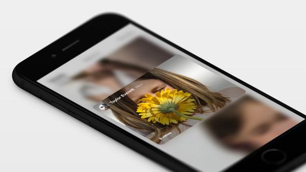 Flickr para iOS se actualiza añadiendo nuevas funcionalidades gracias a iOS 9 y 3D Touch