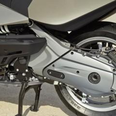 Foto 17 de 38 de la galería bmw-c-650-gt-y-bmw-c-600-sport-detalles en Motorpasion Moto