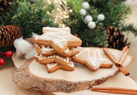 Recetas de Navidad para los desayunos y meriendas de estas fiestas (o mandar una cesta hecha por ti a los que no vas a poder ver)