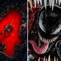13 estrenos y lanzamientos imprescindibles para el fin de semana: 'Venom: Habrá Matanza', 'Back 4 Blood', Bobby Fischer y mucho más