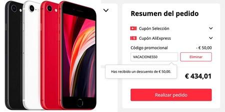 Iphone Se Cupon