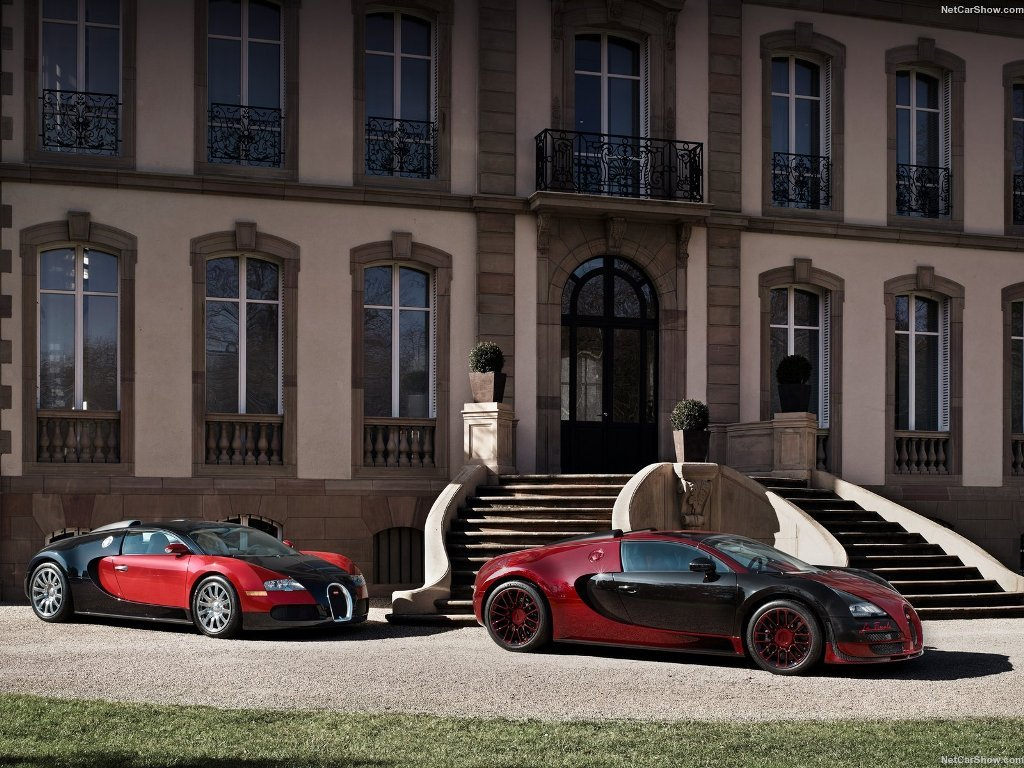Foto de Bugatti Veyron Grand Sport Vitesse La Finale (9/13)