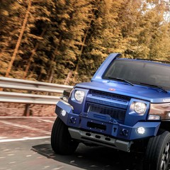 Foto 33 de 43 de la galería troller-tx4-el-rival-del-jeep-wrangler en Motorpasión México