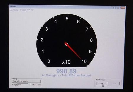 Wd Sshd 4tb Sataexpress Iometer