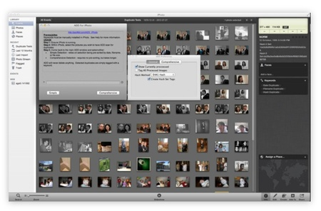 Add for iPhoto