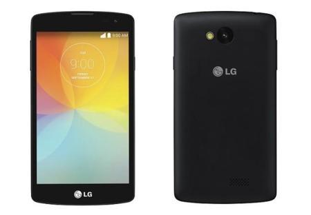 LG F60, 4G para la gama media de LG