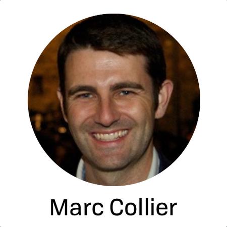 Marc Collier