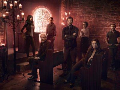 El anticristo ha muerto: 'Damien' no tendrá segunda temporada