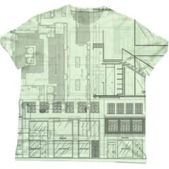 Foto 3 de 8 de la galería camisetas-arquitectonicas-de-prada en Trendencias Lifestyle