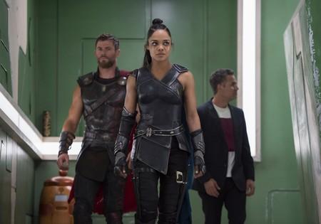 Por qué se eliminó la escena de 'Thor: Ragnarok' que revela la bisexualidad de Valkiria