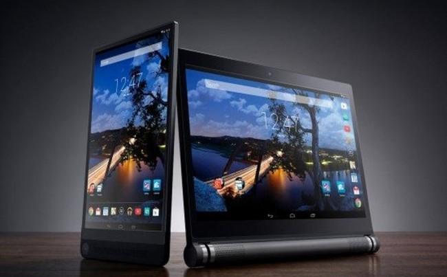 """Dell abandona la fabricación de dispositivos Android: """"es un mercado saturado"""""""