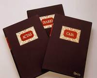 Libros obligatorios en la empresa.