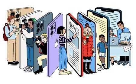Apple ofrece una rebaja de sus cuotas a los medios con su nuevo News Partner Program