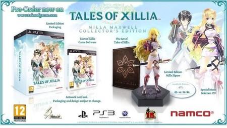 'Tales of Xillia' apunta para agosto en España con un tráiler