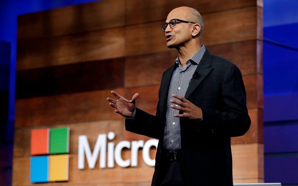 Microsoft libera el código de más de 60.000 patentes: se consolida su filosofía Open Source #source%3Dgooglier%2Ecom#https%3A%2F%2Fgooglier%2Ecom%2Fpage%2F%2F10000
