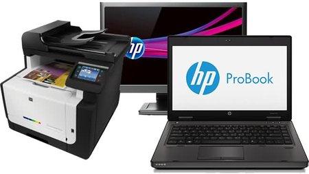Las nuevas tecnologías de HP para pymes están sobre la mesa