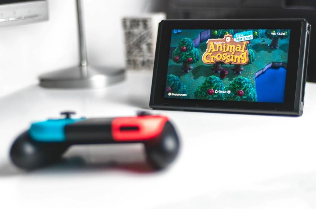La Nintendo Switch bate otro récord: llega a los 55,77 millones de unidades y supera las ventas conjuntas de la N64 y la GameCube