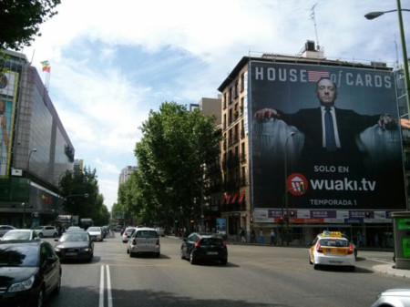 wuaki house of cards