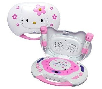 Karaoke de Hello Kitty