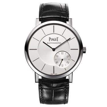 El reloj más plano de Piaget: una joya con la que sólo podemos soñar