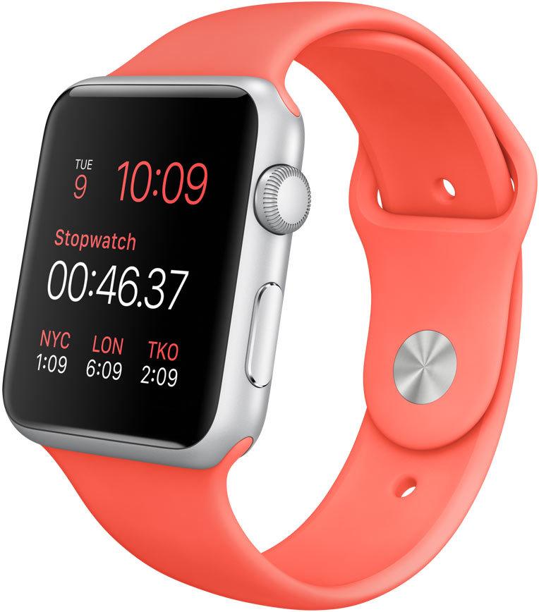 Foto de Apple Watch Sport (4/10)
