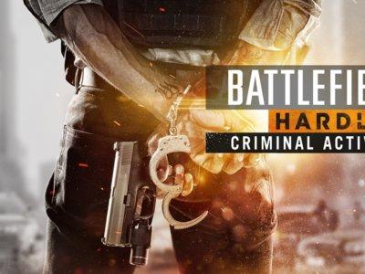 Aprovecha y descarga gratis Battlefield Hardline: Criminal Activity en PC, PS3, PS4, Xbox One y Xbox 360