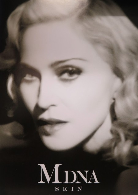 Madonna lanza su propia línea de cosmética: MDNA SKIN