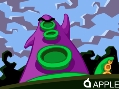 The Day of the Tentacle remasterizado, análisis para Mac