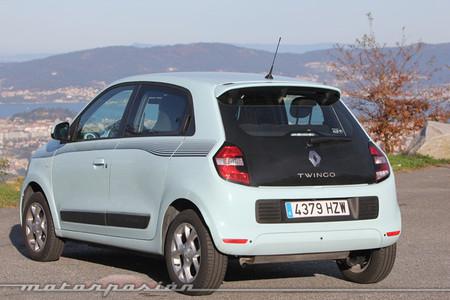 Renault Twingo Prueba 2 650