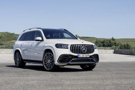 Mercedes Amg Gls 63 S 4matic 2020 Precios 005