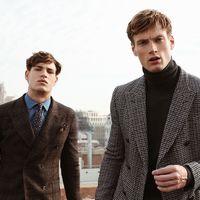 Black Friday 2018: todos los descuentos en moda masculina para equipar tu armario de temporada (en constante actualización)
