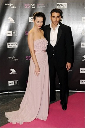 Todos los famosos en los Premios Ondas 2008