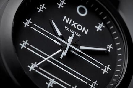 En el punto de mira: reloj Scope Ranger 45 de Nixon