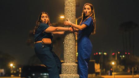 Super Empollonas Peliculas En Las Que Las Chicas Se Van De Juerga