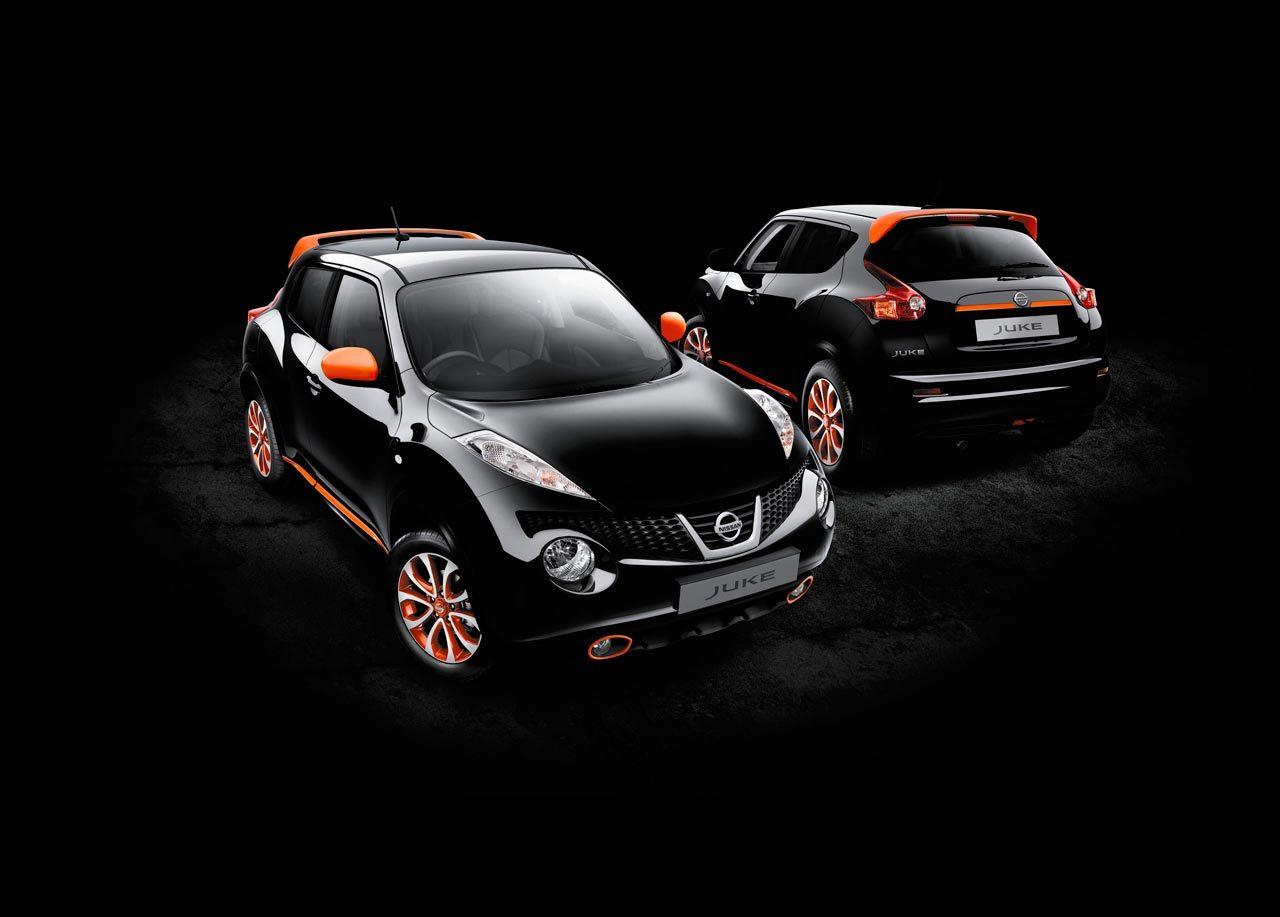 Foto de Nissan Juke Personalización (4/4)