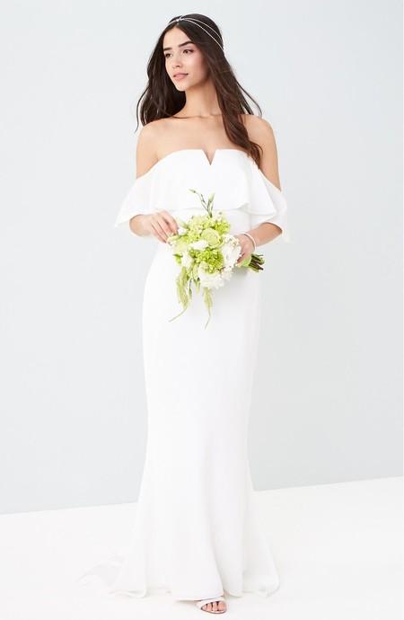 vestido novia menos 600 euros
